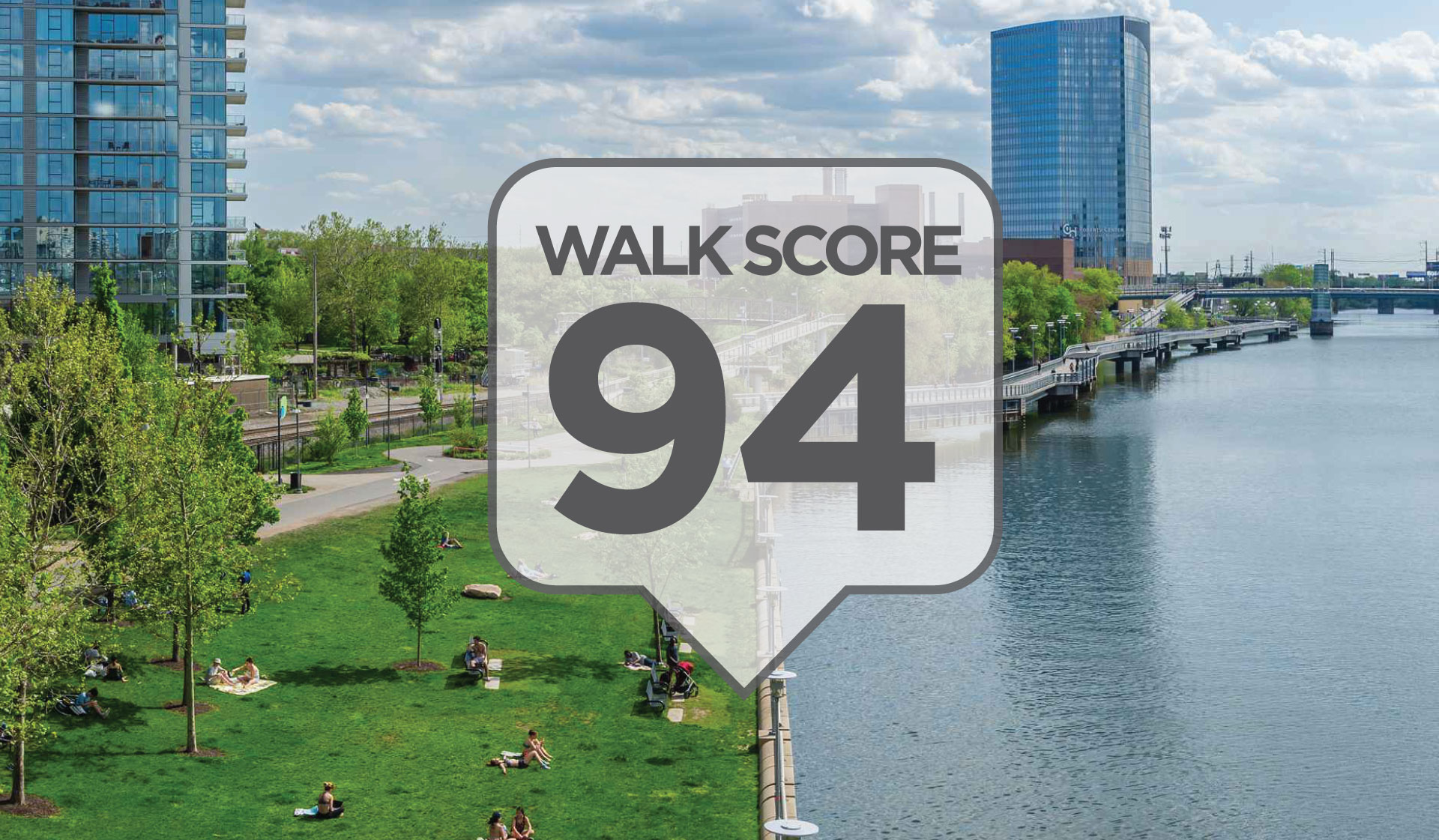 Locust on the Park - Philly Apartments for rent - Walk Score